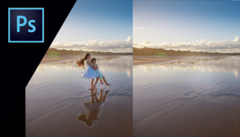 【photoshop】「コンテンツに応じた塗りつぶし」機能 現場で使えるか?